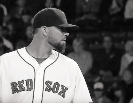 Ranaudo cruises as Red Sox rout Rays